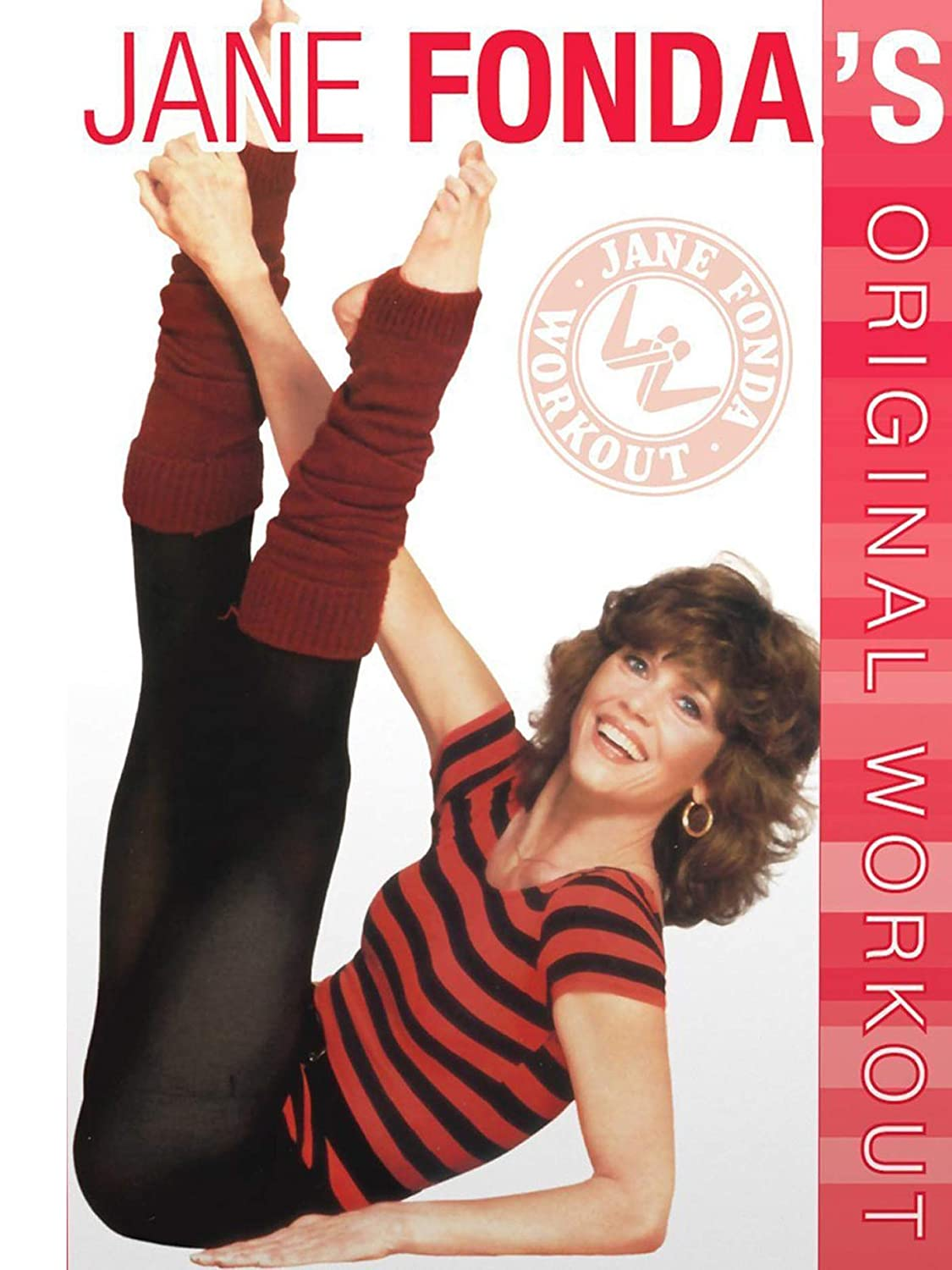Jane Fonda - Original Workout [Alemania]