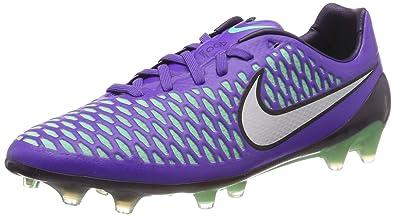 6f027c63b Nike Magista Opus Firm Ground Mens Football Boots - Purple-6.5