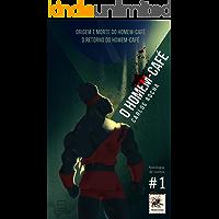 Homem-Café - Antologia de contos: Volume 1