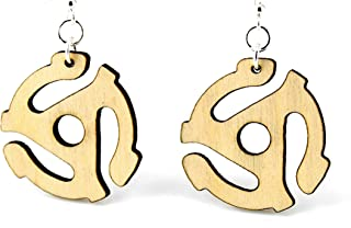 product image for 45 Adapter Earrings
