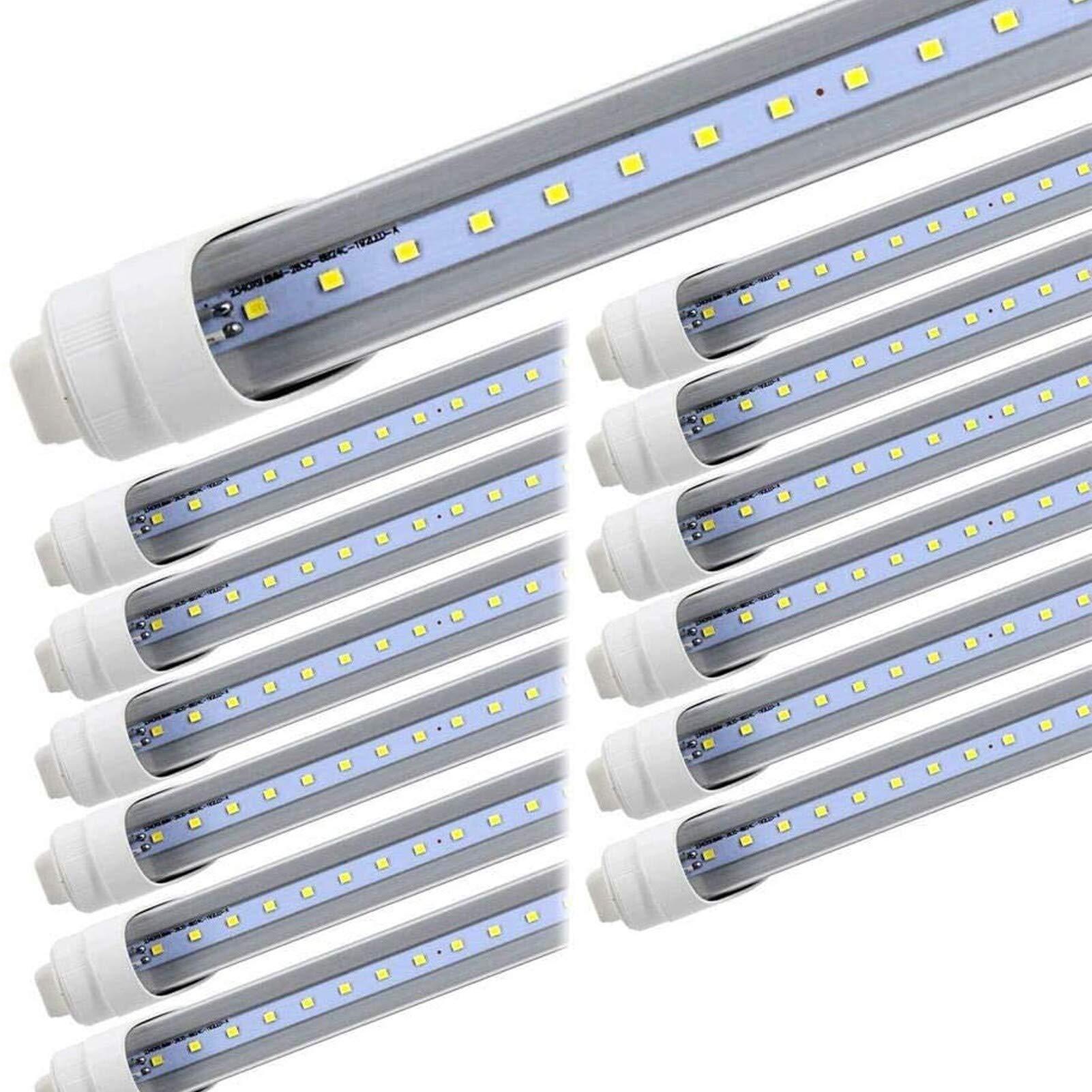 (Pack of 12) SHOPLED T8 T10 T12 LED Light Tube