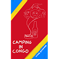 Camping in Congo (English Edition)