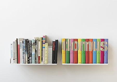 Lot pour étagères Teebooks de Etagères BD Murales 2 m0Nn8w