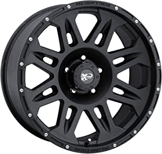 Pro Comp Alloys Series 05 Wheel with Flat Black Finish (17x9'/5x127mm) (PXA7005-7973)