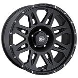 "Pro Comp Alloys Series 05 Wheel with Flat Black Finish (17x8""/5x127mm)"