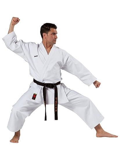 Kwon Karate Traje Premium Line, 13oz Kwon 170 cm: Amazon.es ...
