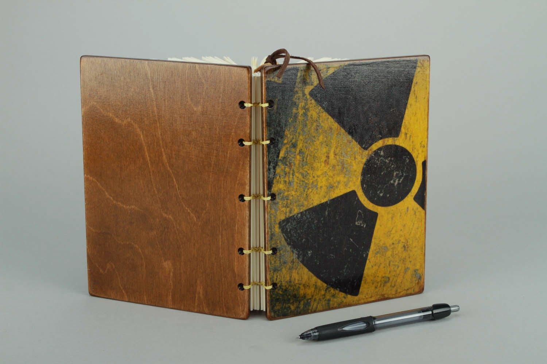 Notebook Handmade ''Mark''