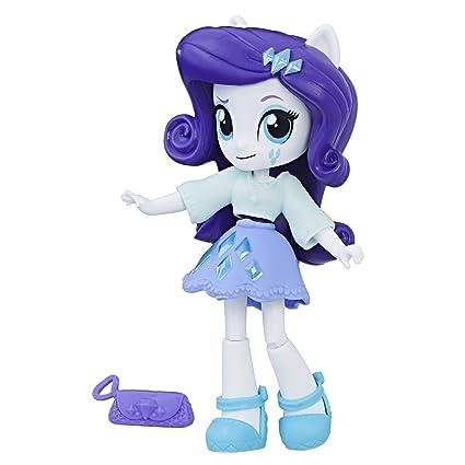3701f6c64 Amazon.com  My Little Pony Equestria Girls Minis Switch  n Mix ...