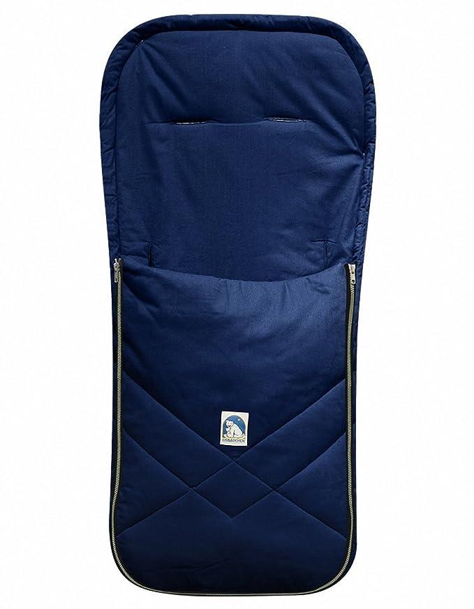 Bebé saco de verano azul oscuro, para carrito, silla de paseo ...
