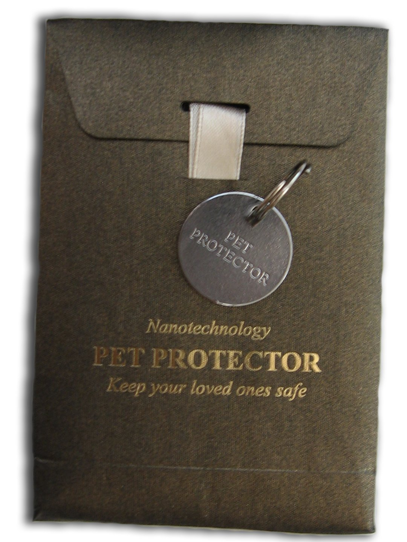 Amazon.com : Pet Protector Nontoxic Flea and Tick Repellent ...
