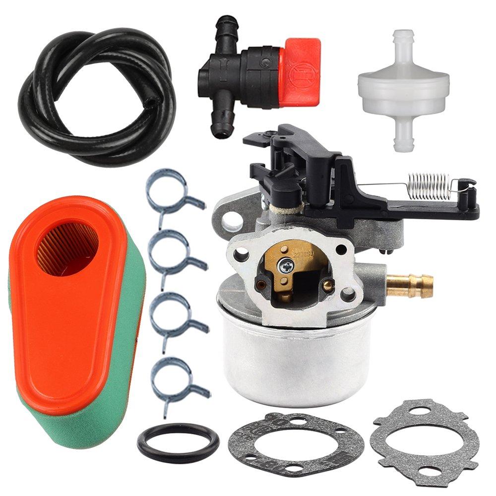 Carburador limpiador de filtro de aire Pre Válvula de ...