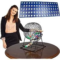 Royal Bingo Supplies Juego de Bingo Profesional