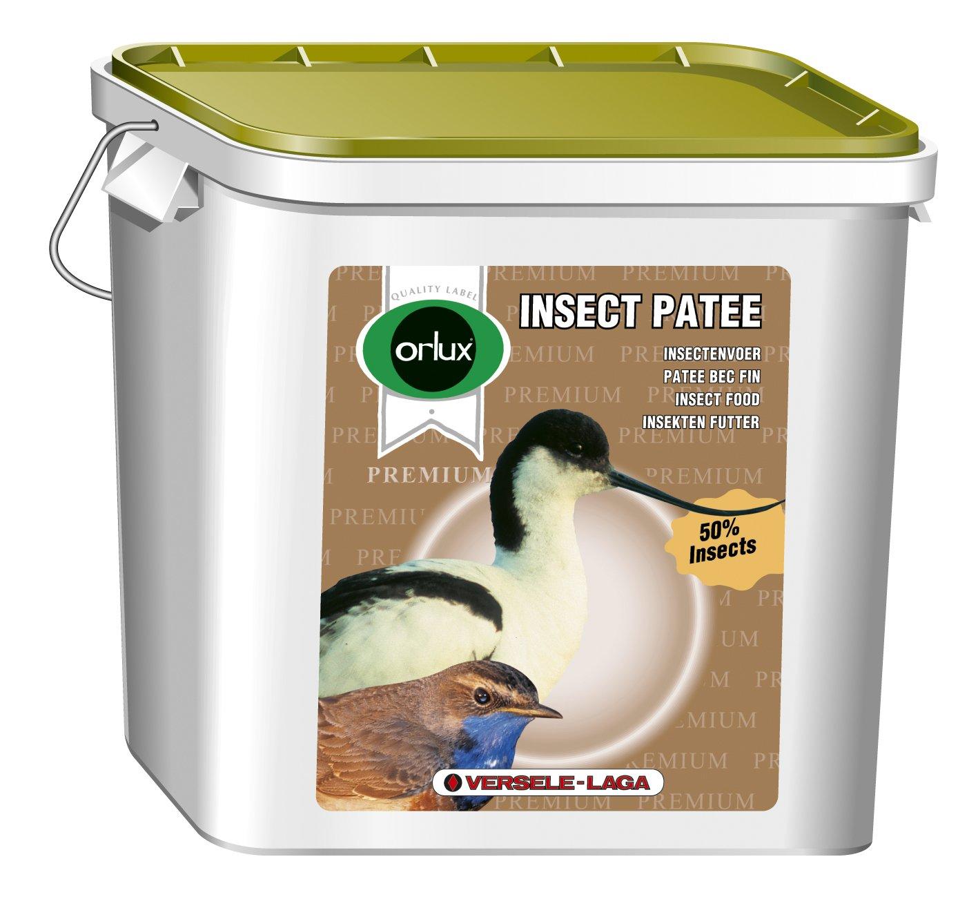 Orlux Insekt Patee Premium 10kg, 1er Pack (1 x 10 kg)