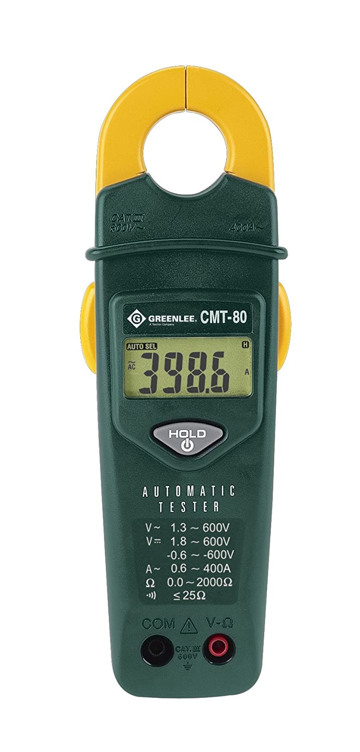Greenlee Gt 95 Voltage Tester With Led And Gfci Tools Home Improvement Electrical Testers