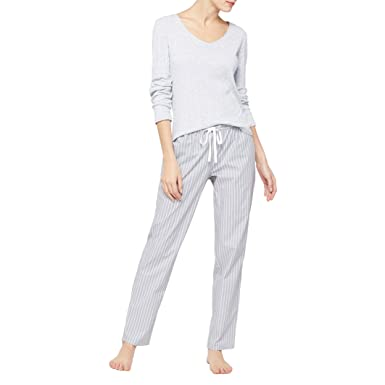 La Redoute Collections Womens Jersey Pyjamas Other Size US 16 18 - Fr 46  c85a8c74a