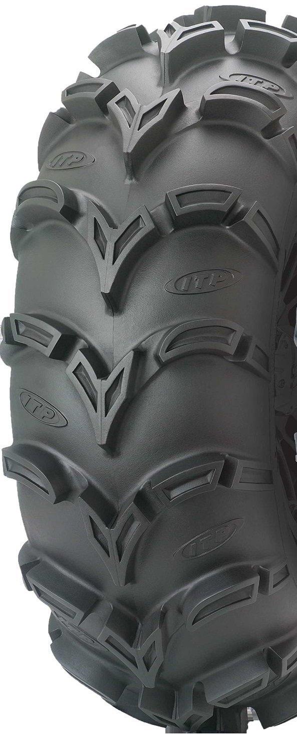 ITP Mud Lite AT Mud Terrain ATV Tire 24x11-10 by ITP