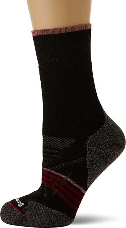 AW16 SmartWool PhD Outdoor Heavy Crew Socks