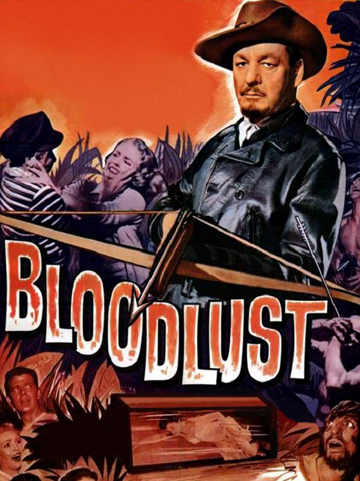 Bloodlust on Amazon Prime Video UK