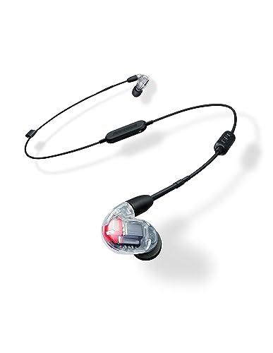 Shure SE846-CL+BT1 Wireless Sound Isolating Earphones
