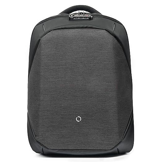 3 opinioni per ClickPack Zaino Design di Korin, Affari Laptop Zaini Anti ladro borsa da viaggio