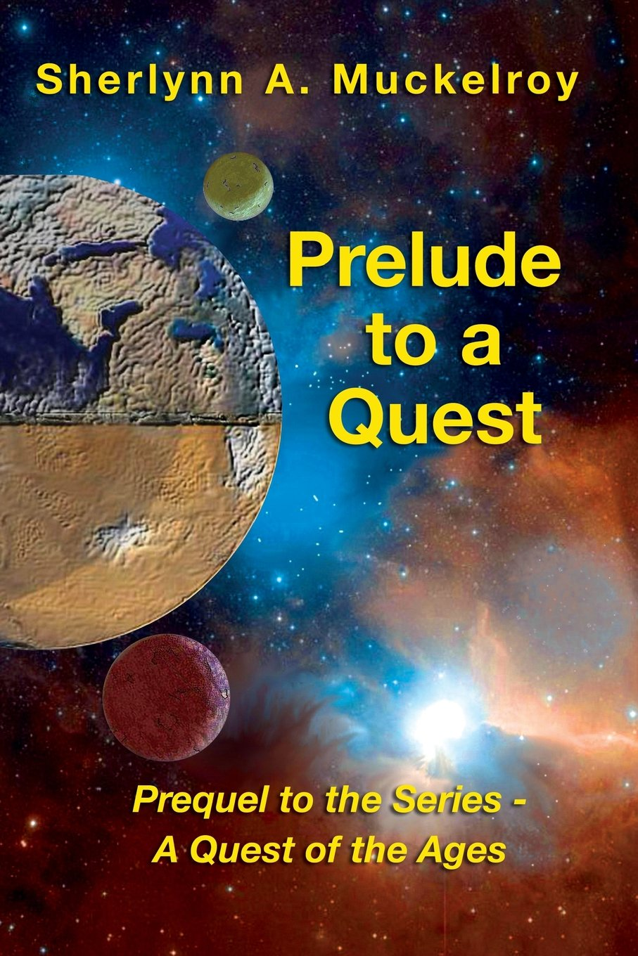 Download Prelude to a Quest PDF