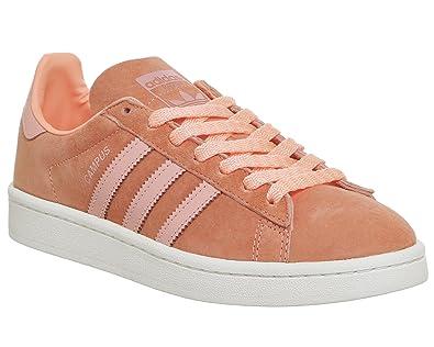 adidas Originals Campus Sneaker Sun Glow 38 2/3 yIWhZ