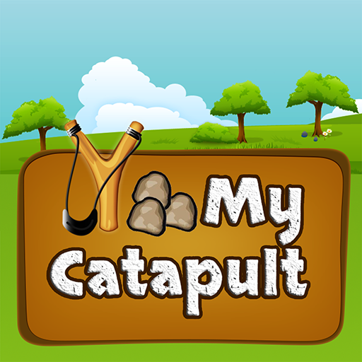 My Catapult Game