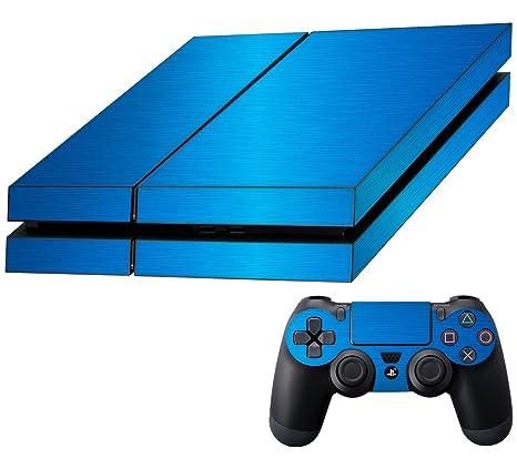 Amazon.com: decalrus – Calcomanía de Sony Playstation 4 PS4 ...
