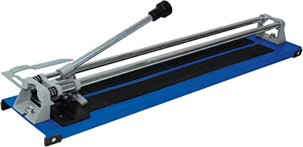 Vitrex 102371-600 mm de cama plana cortadora manual de cer&
