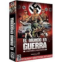 Pack El Mundo en Guerra  (The World at War)