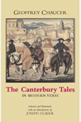 The Canterbury Tales in Modern Verse (Hackett Classics) Kindle Edition
