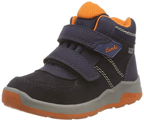 finest selection 43f92 f79a5 Lurchi Boys' Toto-tex Loafers: Amazon.co.uk: Shoes & Bags