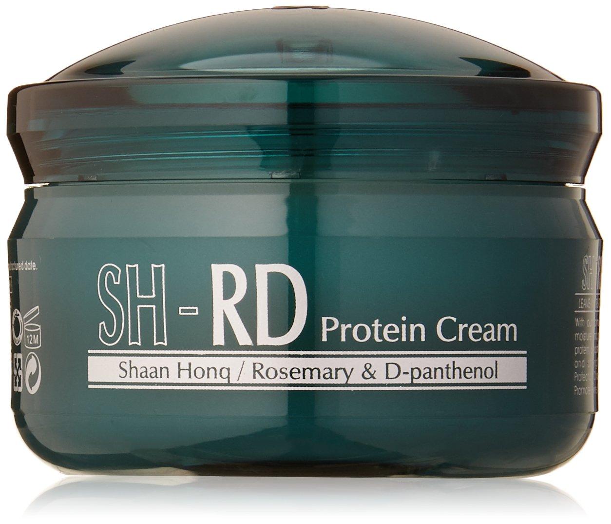 Sh Rd Protein Cream, 5.1 oz. Shaan Hon Q rd-5.1