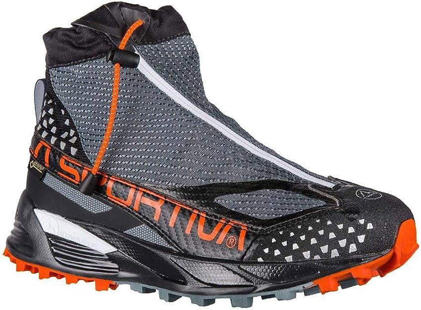 La Sportiva Crossover 2.0 Woman GTX, Zapatillas de Trail Running para Mujer: Amazon.es: Zapatos y complementos