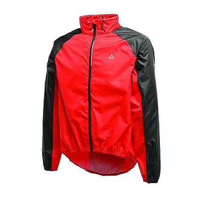 Dare 2b Men's Dynamize Waterproof Lightweight Jacket - US L - Red Alert