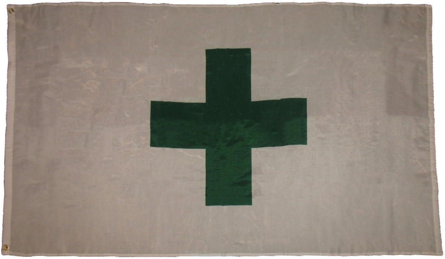 3x5 City of Cincinnati Premium Quality Double Sided Flag 3/'x5/' Banner Grommets