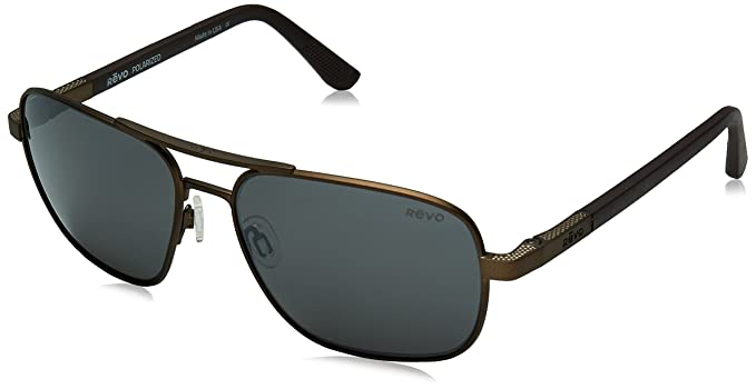 05e0157d4c4 Image Unavailable. Image not available for. Color  Revo Sunglasses Freeman  Polarized ...