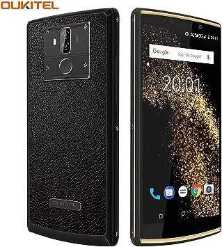 SÚPER Batería de 10000mAh ] OUKITEL K7 4G LTE Smartphone Libre,4GB ...