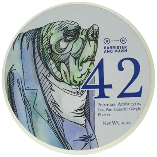 Barrister and Mann Shaving Soap (42)