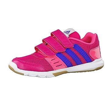 adidas pink sport scarpe
