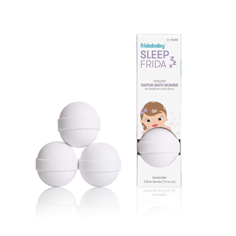 FridaBaby Natural Sleep Bath Bombs