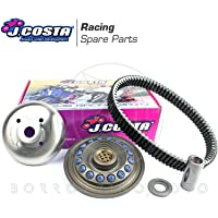 Kit variador Jcosta XRP Racing IT530XRP + correa