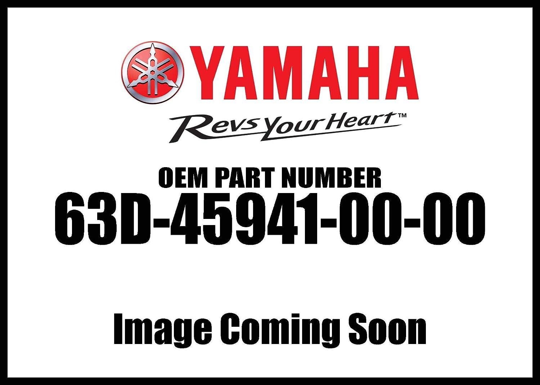 """Yamaha 63D-45941-00-00; AL PROP 12-1/4"""" X 8""""; 63D459410000"""