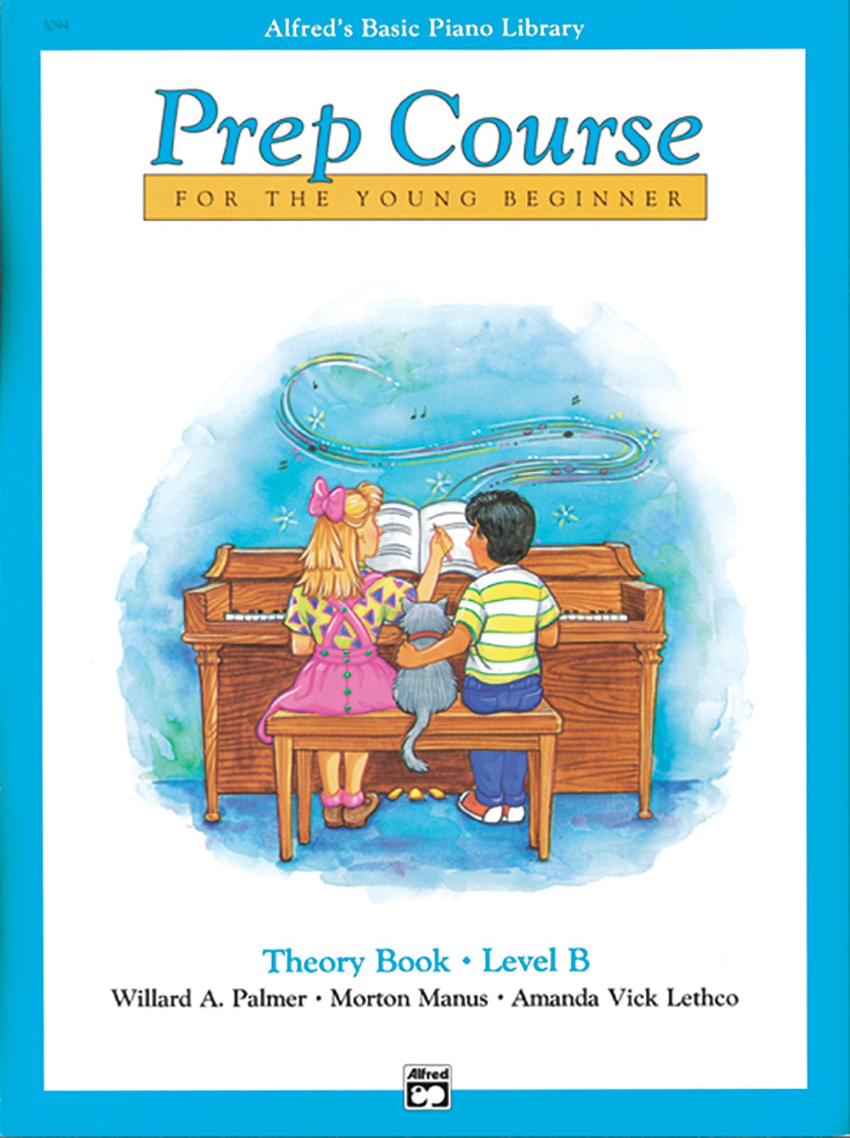 Alfred's Adult Piano Course Lesson Book Level 1 (CD)