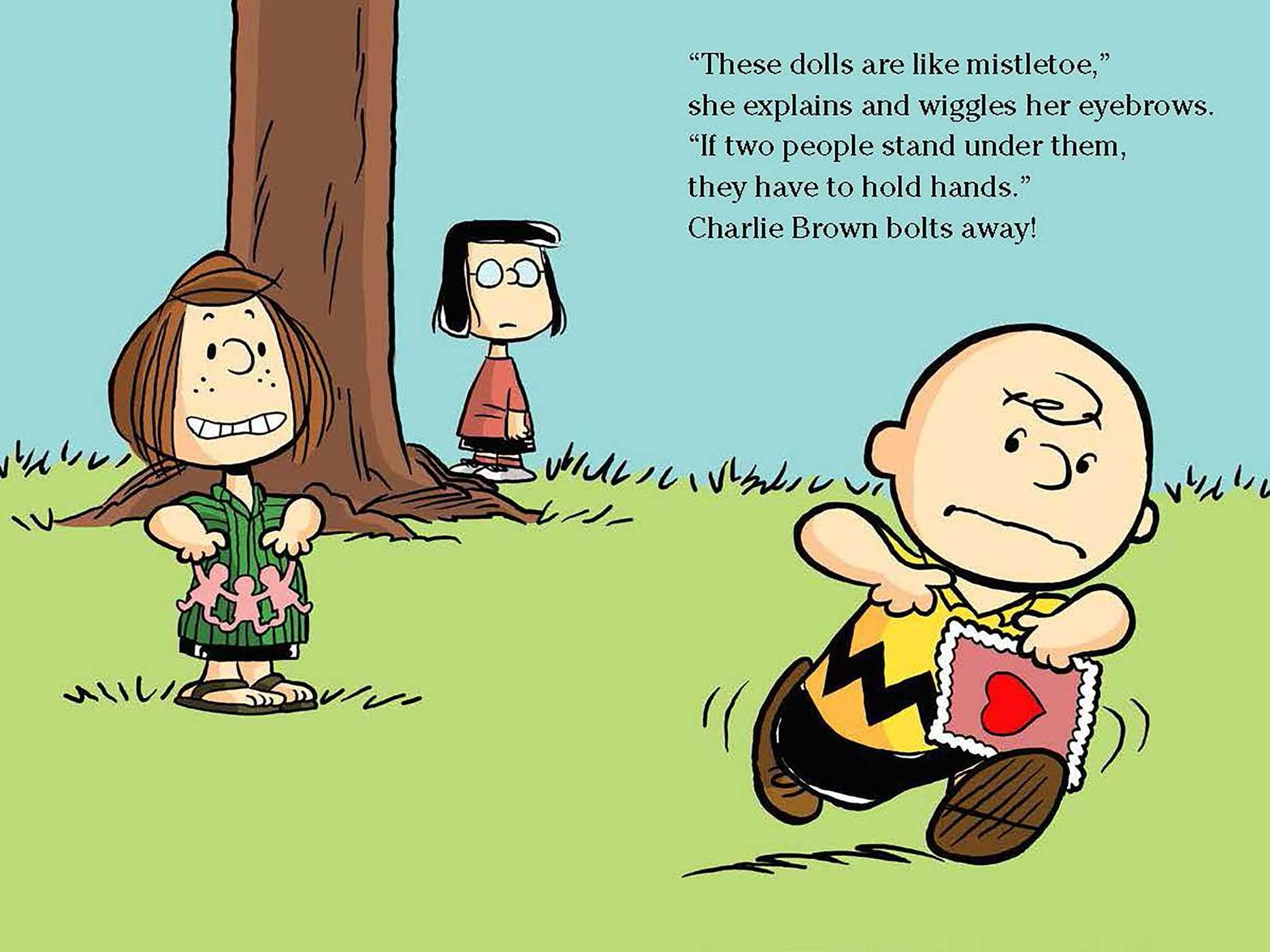 amazoncom happy valentines day charlie brown peanuts 9781481441339 maggie testa charles m schulz scott jeralds books - Charlie Brown Valentine Video