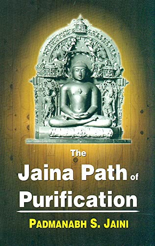 The Jaina Path of Purification