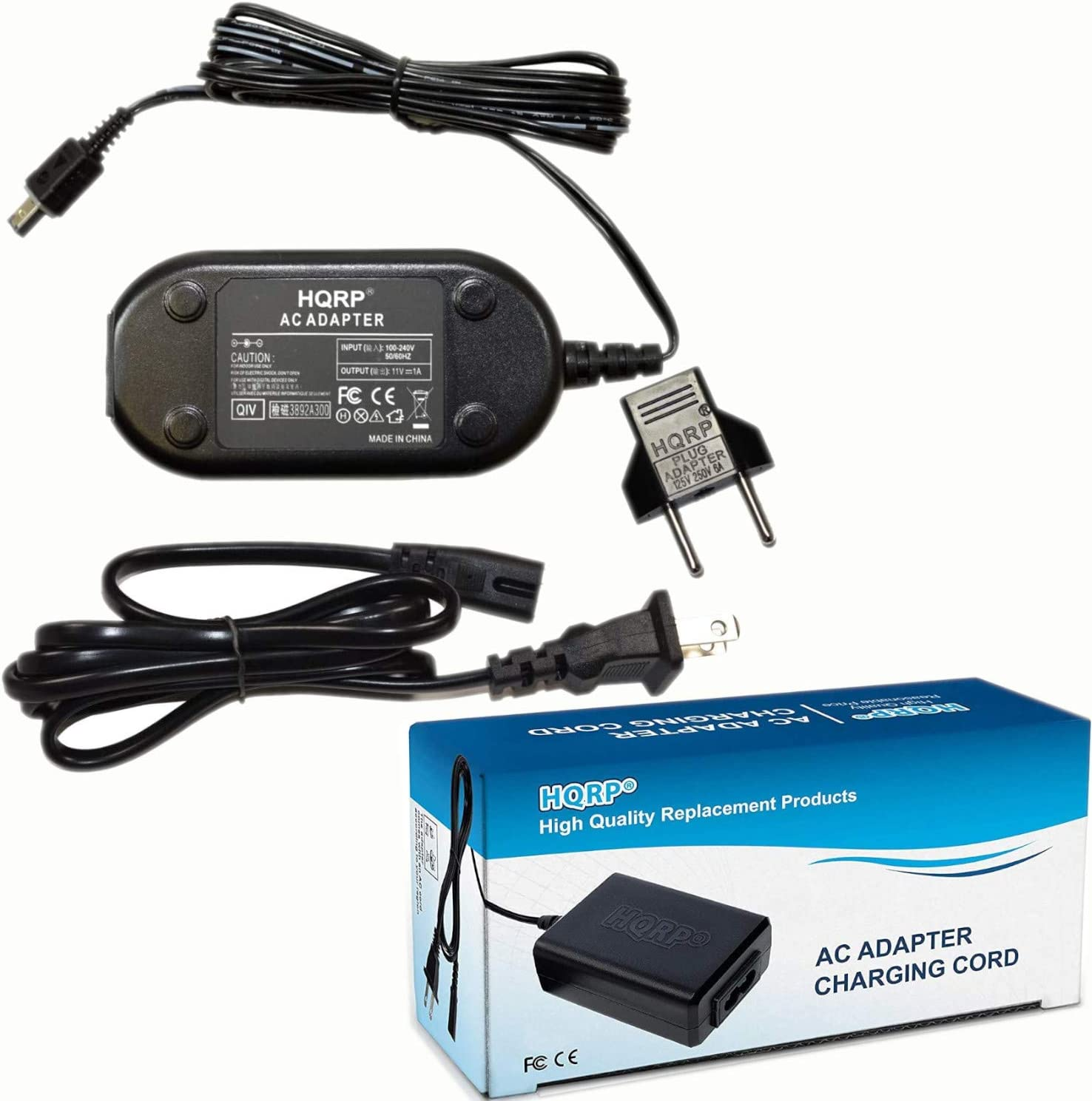 GZ-MG40 GZ-MG50 Battery Charger for JVC Everio GZ-MG30 GZ-MG70 Digital Camcorder