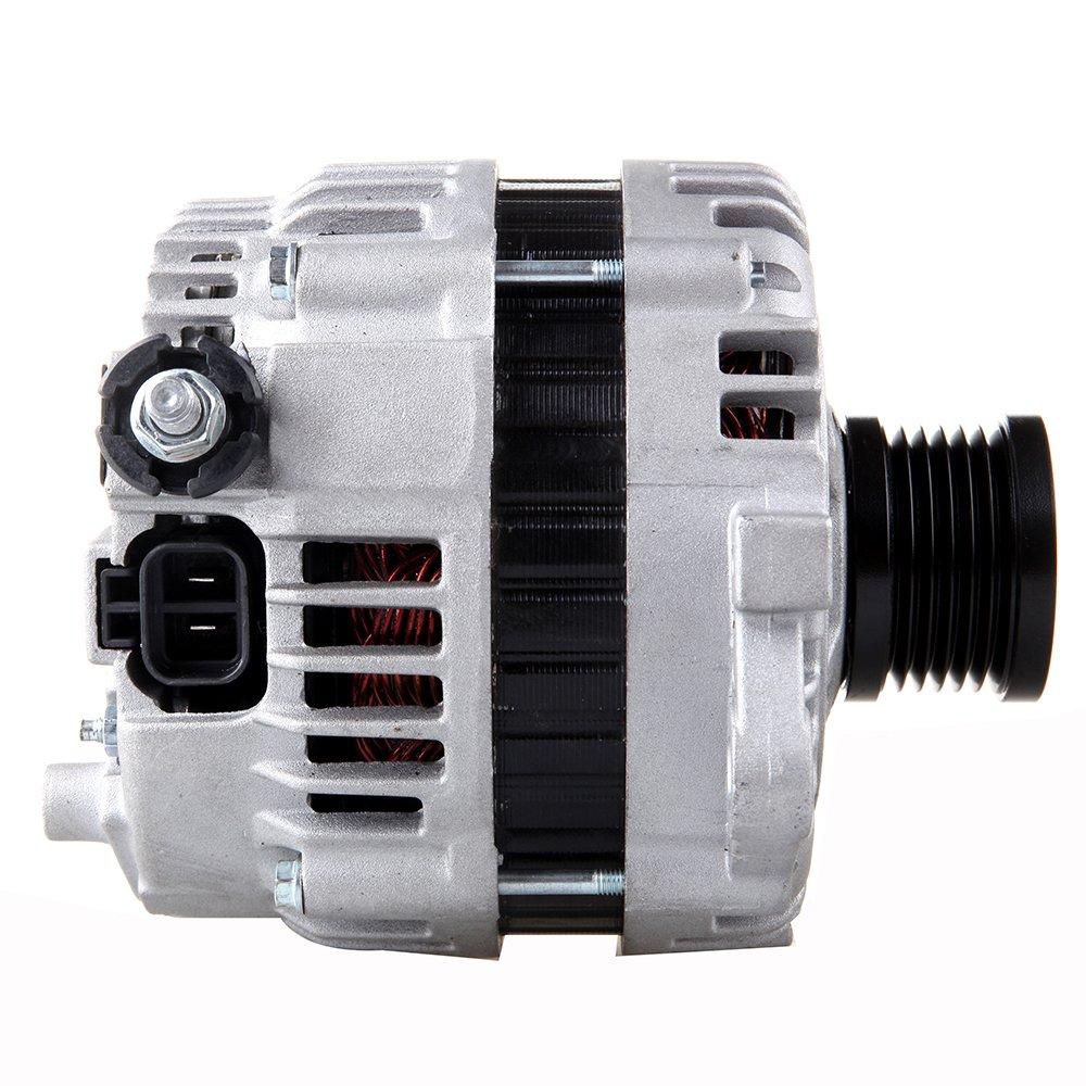 Amazon.com: SCITOO Alternators 13939 fit Nissan Altima Sentra 2.5L 2002 2003 2004 2005 2006 SC6 110A CW: Automotive