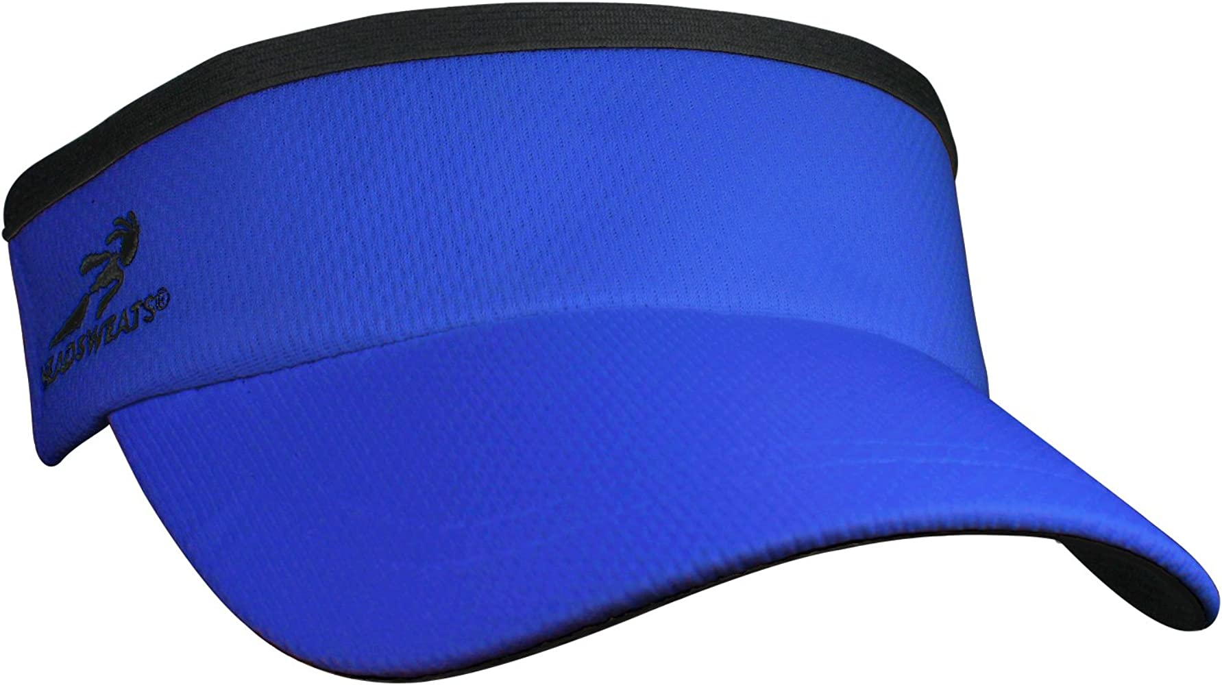 Headsweats Sport-Sonnenschild Supervisor - Gorra para Mujer, Color ...