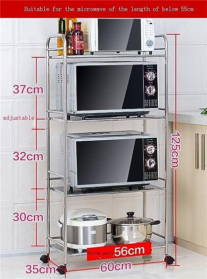 Awesome accessori per mobili da cucina images ideas - Mobiletto per forno microonde ...